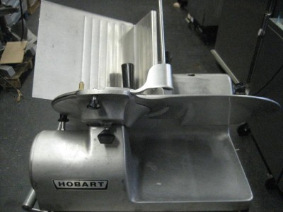 functions of hobart meat slicer To have your own house meat slicer,  hobart, tubro air, weston, edge  both functions the identical operate in cutting meat and provides a even and exact slice.