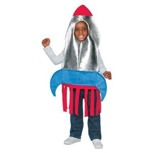space rocket costume - photo #5