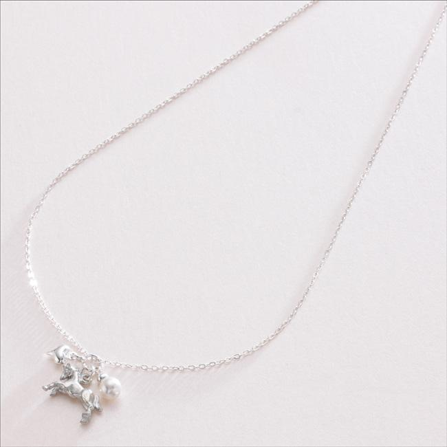 Pearl necklace adult