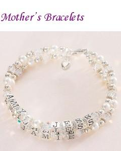 Mothers Bracelets