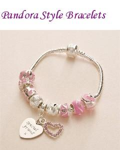 Pandora Style Bracelets