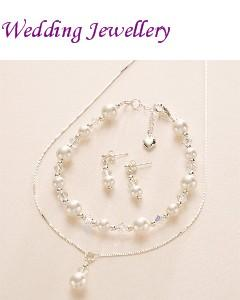 Custom made Wedding Jewellery
