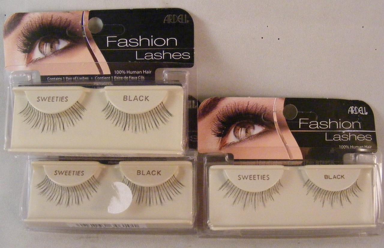 Eye Makeup - m 19