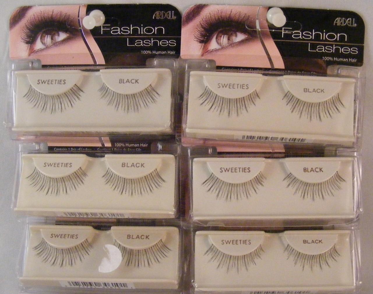 Eye Makeup - m 94