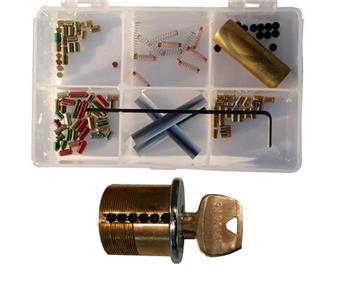 lock picking kit instructions