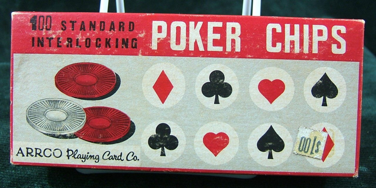 Ebay poker chips sale