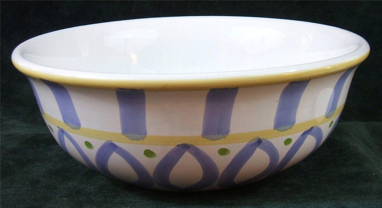 Pottery Barn Pba24 Serving Bowl 10 Quot Diameter Ebay