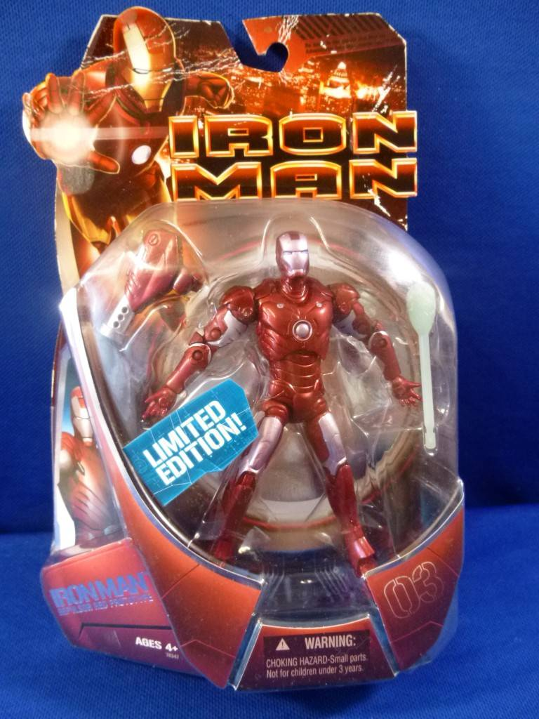 IRON-MAN-Limited-Edition-Figure-16cm