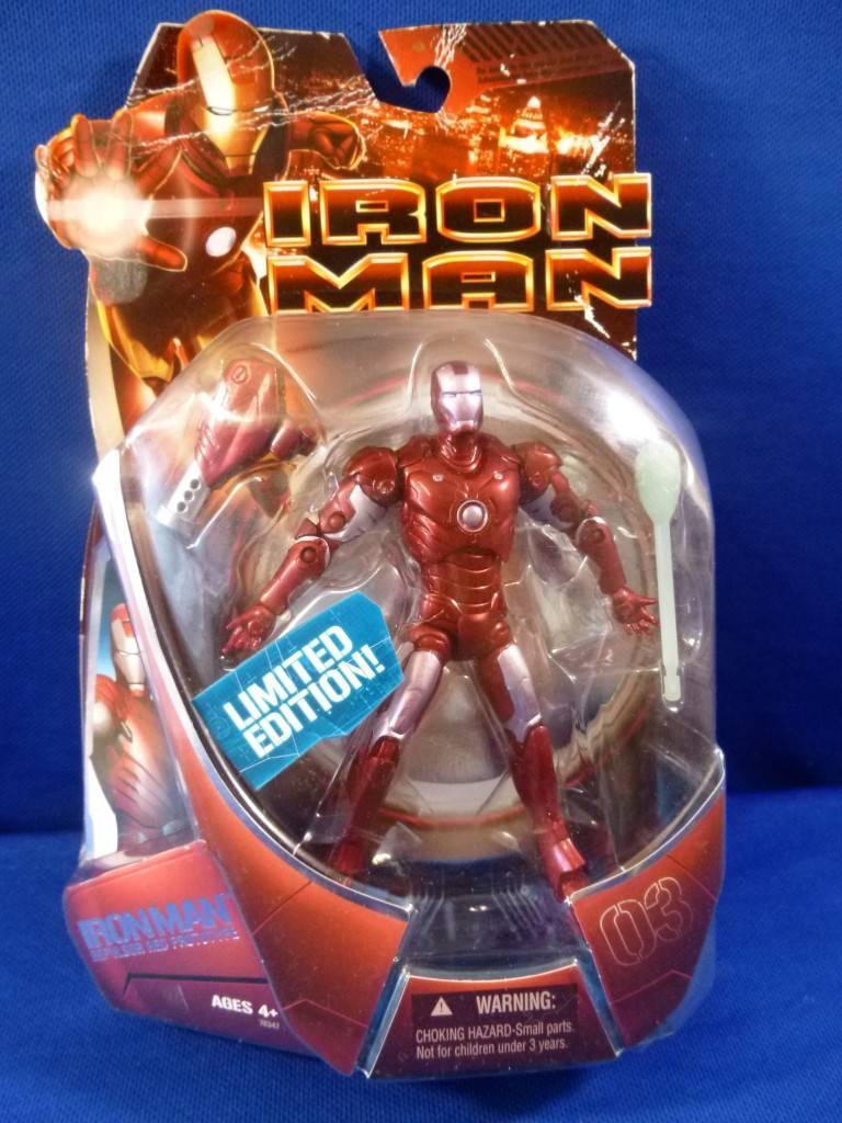 IRON-MAN-Limited-Edition-Figure-16cm