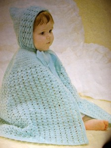 Heirloom Baby Christening Sets Knit Crochet Knitting Pattern