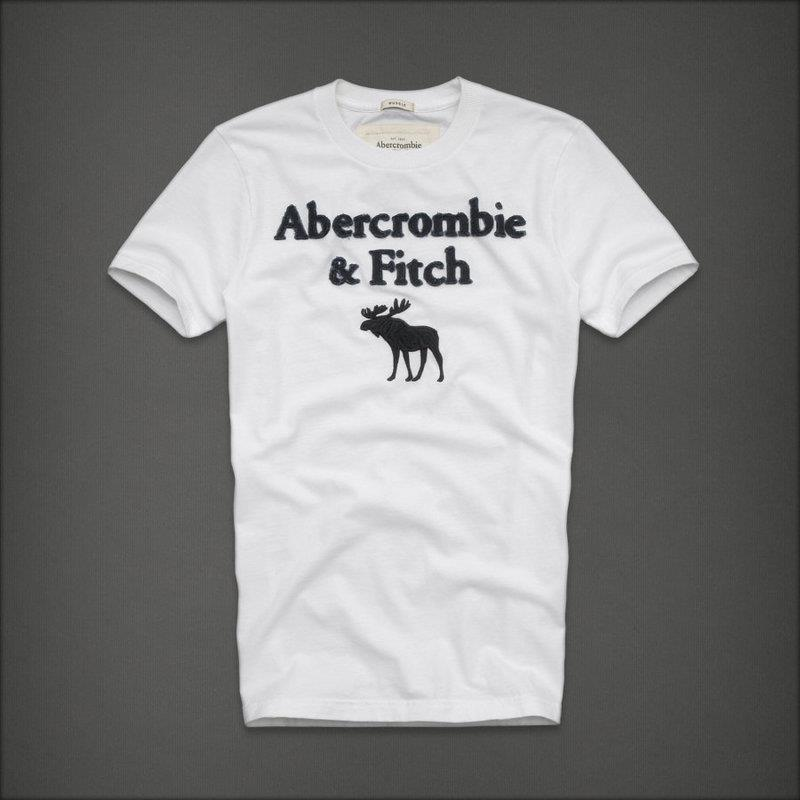 Abercrombie And Fitch Mens T Shirts
