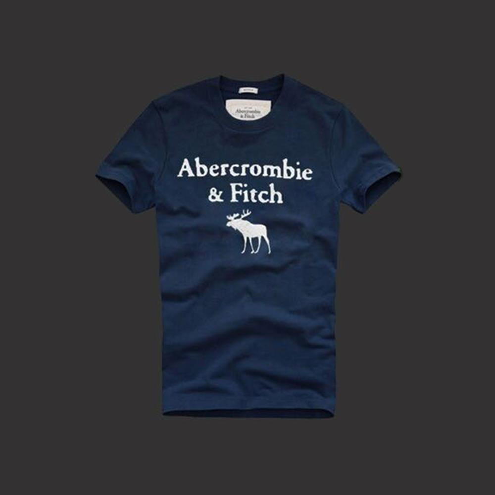 Abercrombie and fitch mens by hollister t shirt muscle fit for Abercrombie and fitch tee shirts