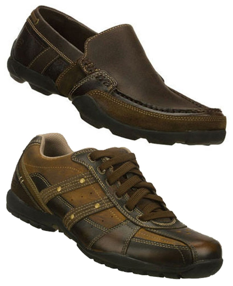 Tretorn Leather Shoes