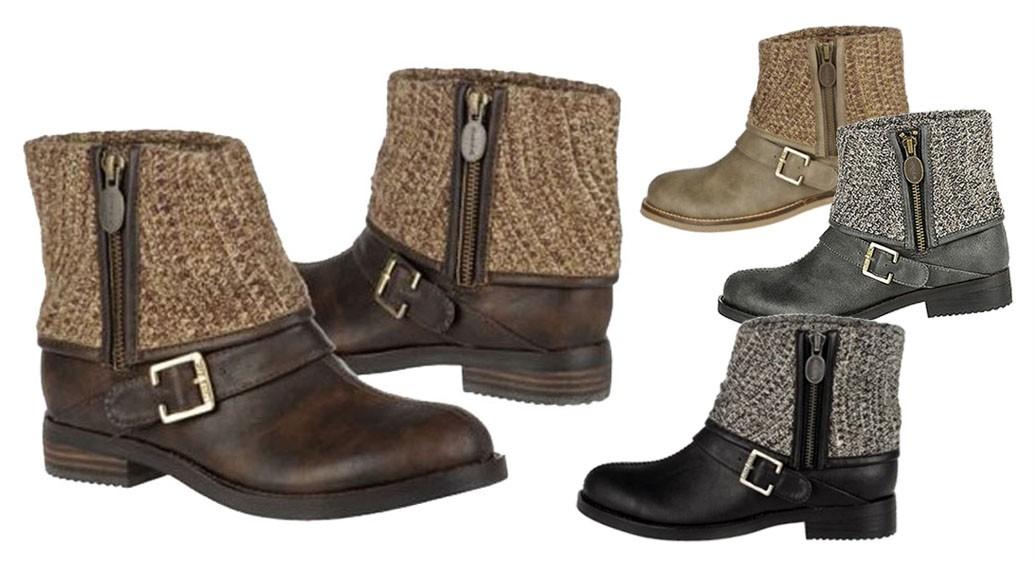 dr scholls comfy ankle boots in black or brown ebay