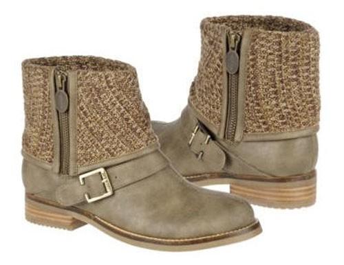 Dr scholls ladies boots