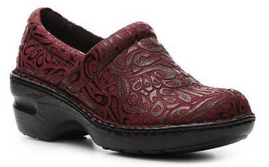 b-o-c-by-Born-Cute-Tooled-Leather-Slip-Ons-in-4-Colors-Black-Brown-Blue-Red