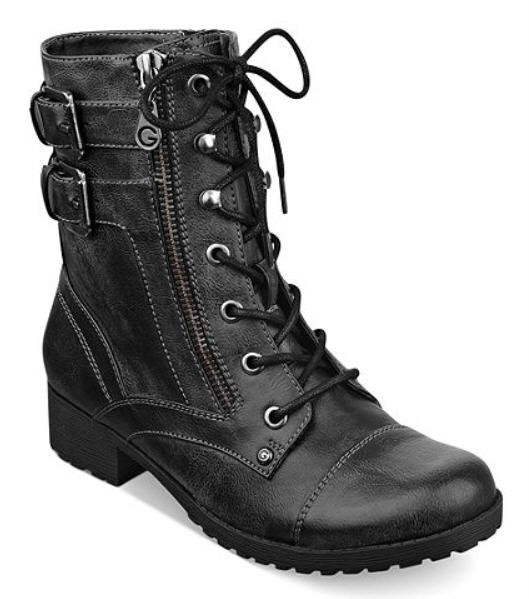 Propecia boots