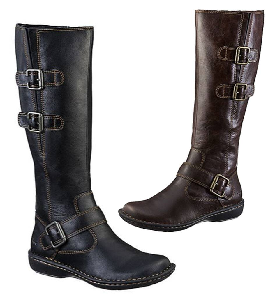 b-o-c-by-Born-Rich-Leather-Look-Tall-Boots-in-Black-and-Brown