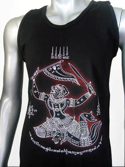 oxing tattoo goth t-shirt