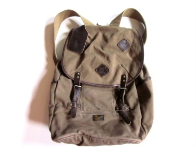 Most kids' backpacks are adjustable, which means you have a little leeway when you're choosing the right piece for your child. You can find backpacks with carrying straps and rollers, which are often good when you need a carrier that pulls double duty.