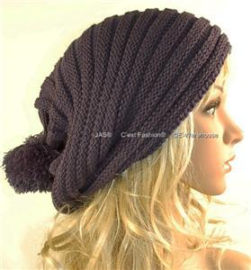 Ravelry: Visor Slouch/Rasta Tam Crochet Pattern pattern by