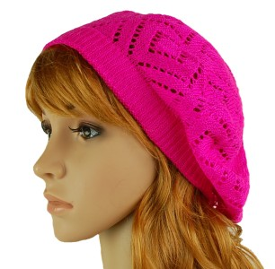 CROCHET BERETS PATTERNS | Browse Patterns