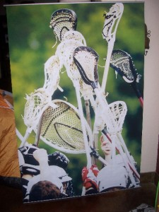pottery barn teen lacrosse wall mural new lacrosse collage wall mural pbteen