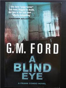 A-BLIND-EYE-G-M-FORD-A-FRANK-CORSO-NOVEL