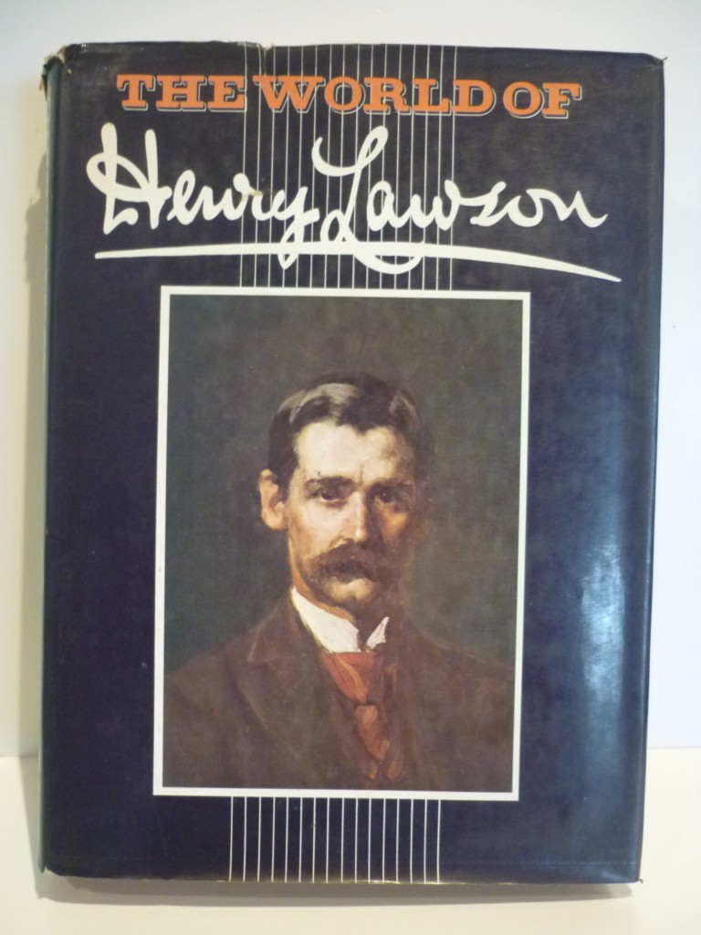 henry lawson dry season Henry lawson was born 17 june 1867 in a town on the grenfell goldfields of new south wales his father was niels hertzberg larsen, a norwegian-born miner.
