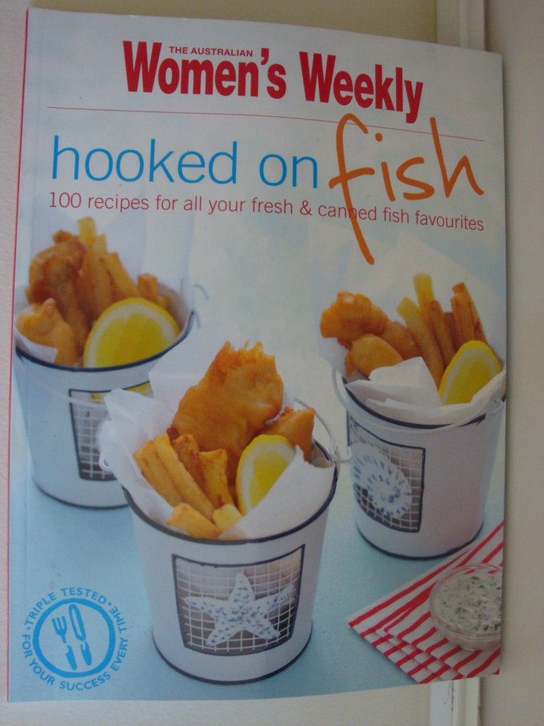 Australian-Womens-Weekly-Hooked-on-Fish-100-recipes-fresh-canned-favourites