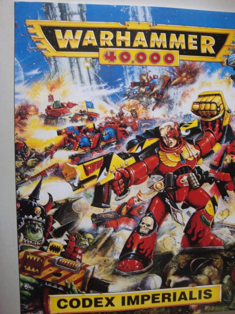 Warhammer-40000-40k-Codex-Imperialis-rulebook-1993-OOP-Games-Workshop
