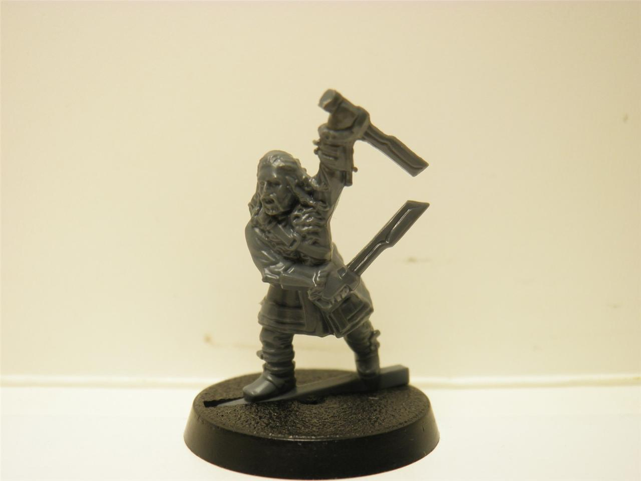 The-Hobbit-Escape-from-Goblin-Town-Miniature-Fili-the-Dwarf-NEW
