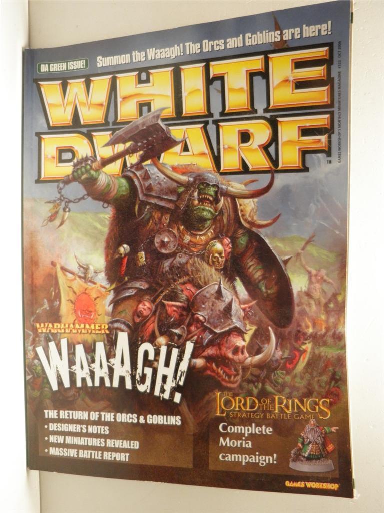 2017 white dwarf magazine issues - photo #46