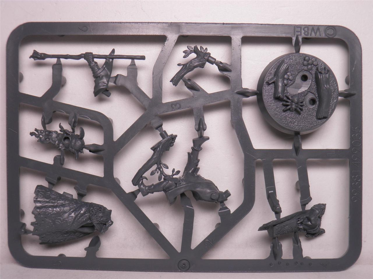 Radagast-the-Brown-Limited-Edition-New-on-sprue-The-Hobbit-LOTR