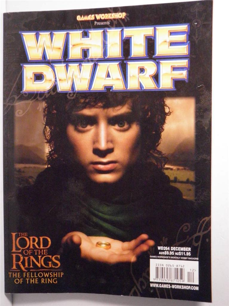 2017 white dwarf magazine issues - photo #47