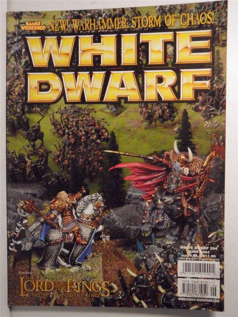 2017 white dwarf magazine issues - photo #30