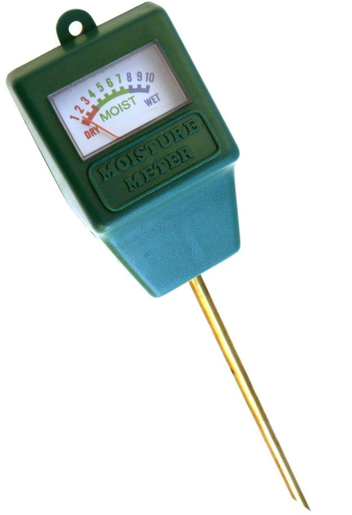 New indoor outdoor moisture sensor meter soil water for Soil moisture sensor