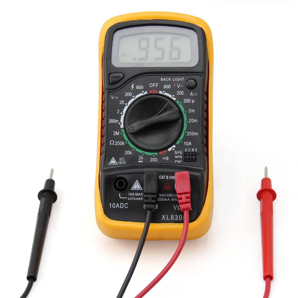 Concept Of Voltmeter : Ohmmeter how to use an images ohm meter d