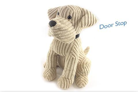 1-8kg-Heavy-Door-Stop-Novelty-Animal-Dog-  sc 1 st  eBay & 1.8kg Heavy Door Stop Novelty Animal Dog u0026 Cat Door Stopper Corduroy ...