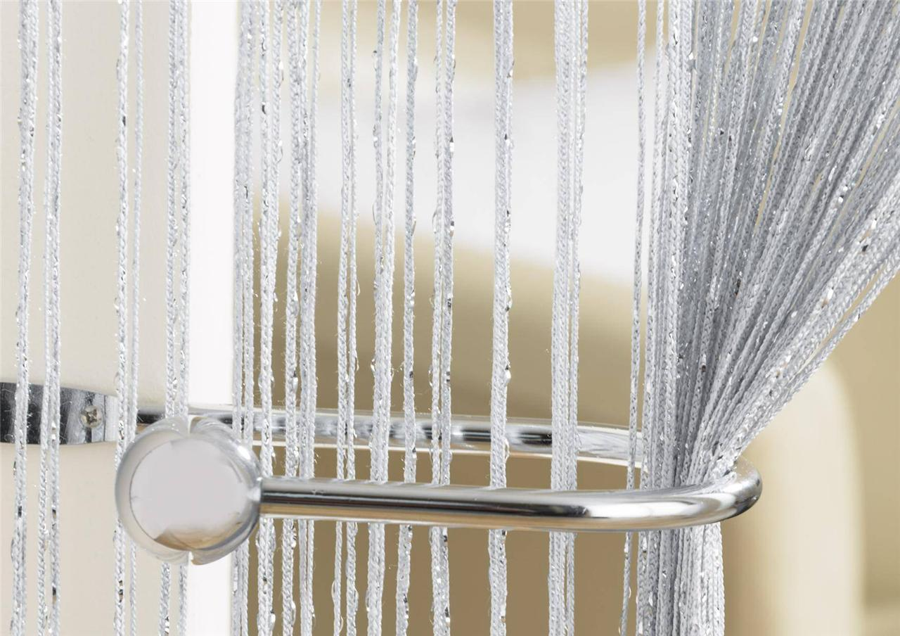 Glitter String Curtain For Doors Amp Windows Great