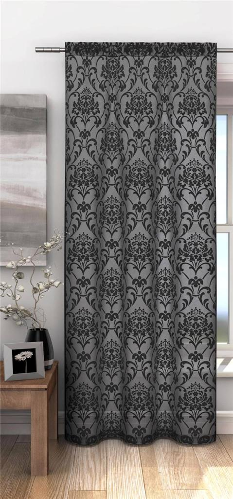 net curtain drop sizes