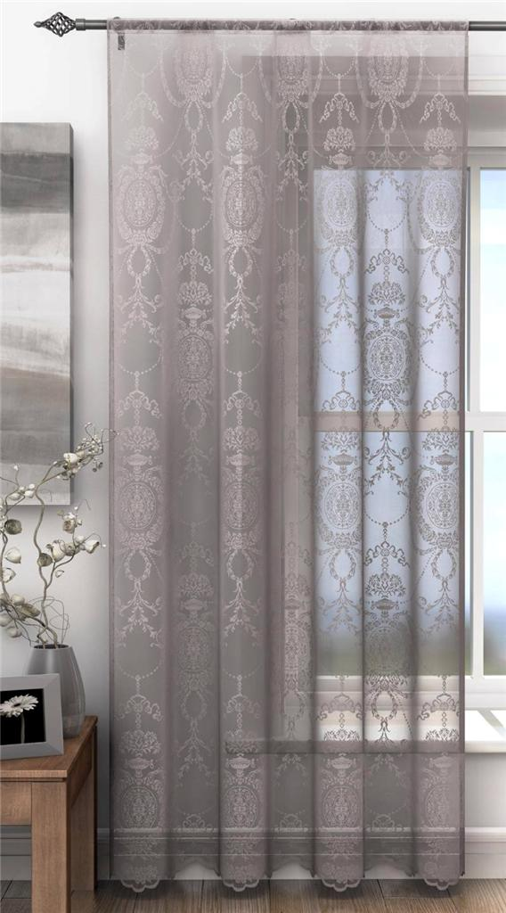 the best 28 images of damask lace curtains