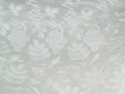 HAUTE HIPPIE little white dress lace balloon bottom NEW