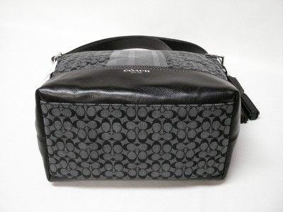 black and gray coach online factory outlet  coach store or