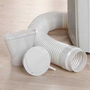 12K BTU Portable Air Conditioner , Heat Pump, Fan and Dehumidifier