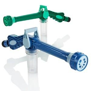 EZ-Jet-Water-Cannon-8-Nozzle-Multi-Function-Spray-Gun-NEW