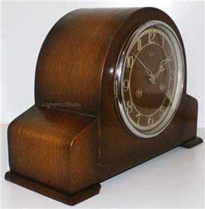 dating enfield clocks