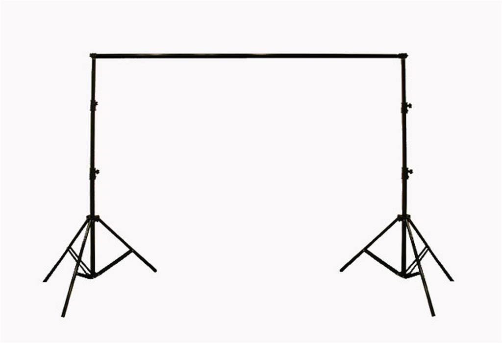 12 FT WIDE, 10FT HIGH BACKGROUND STAND