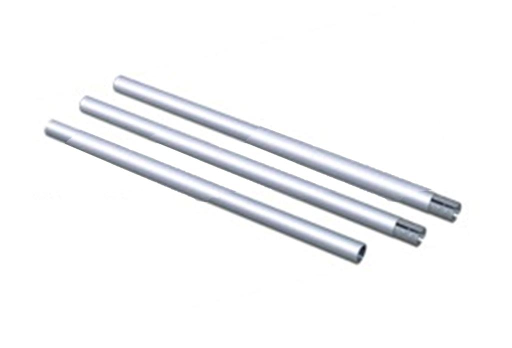 METAL TUBE FOR ELECTRIC/MANUAL ROLLER BACKGROUND SYSTEM
