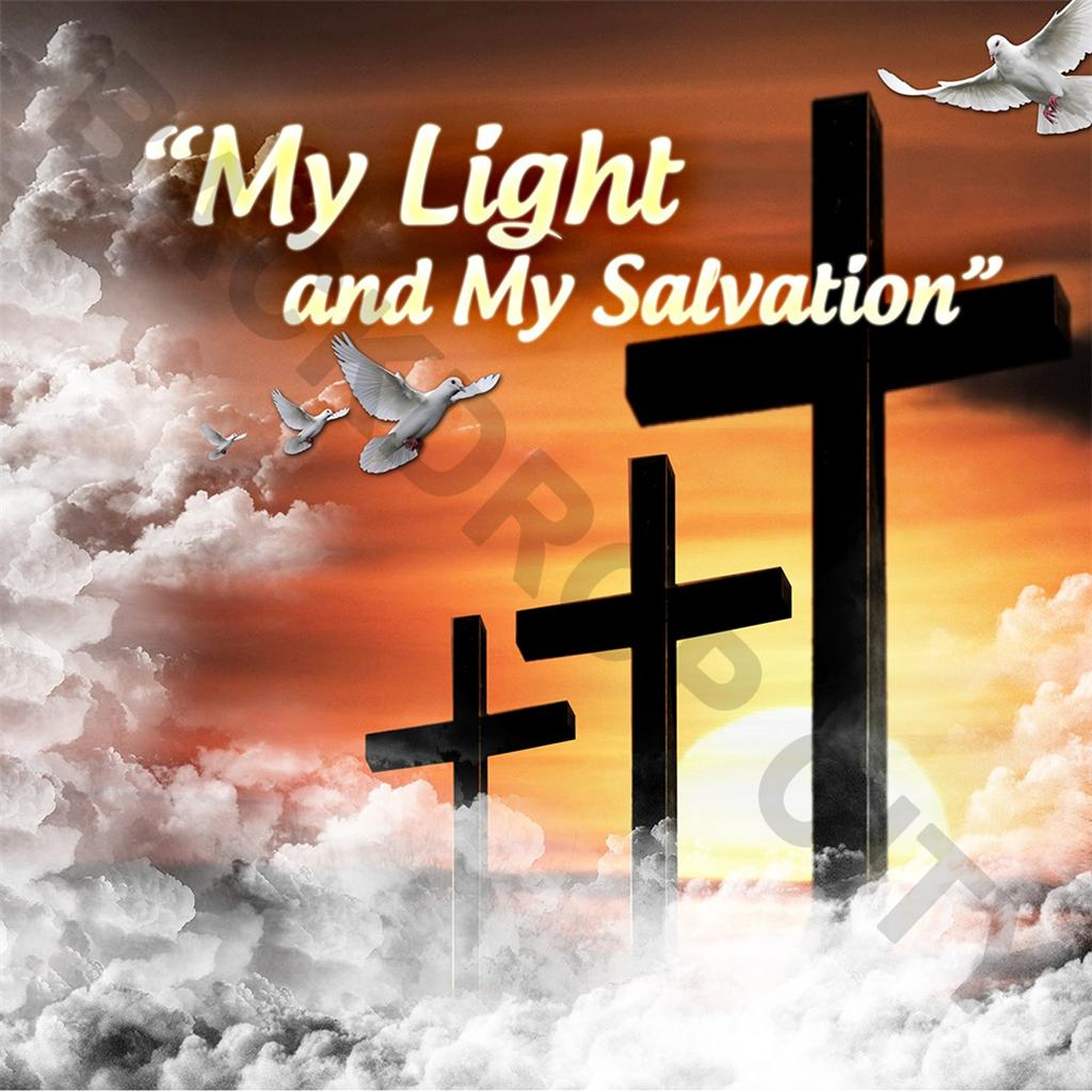 My Light My Salvation